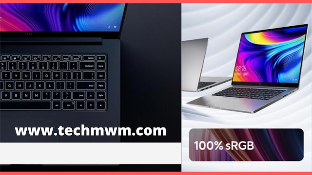 Xiaomi Mi Notebook Pro 15 (2020) Specifications, Review and Price
