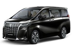 Toyota Transformer - Bali Jaya Trans