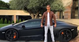 Ronaldo photos.