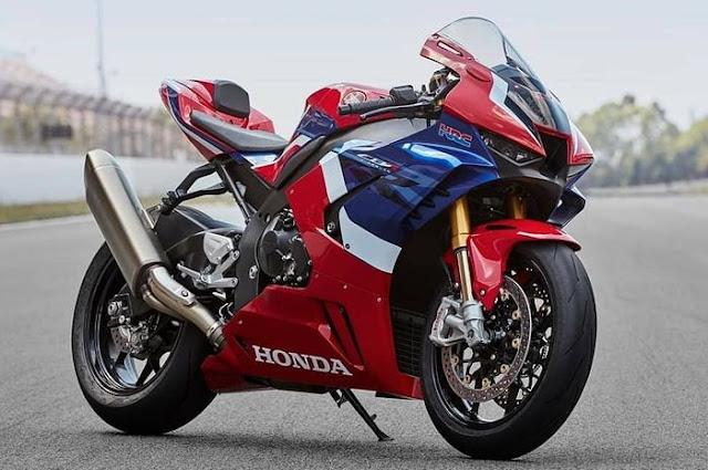 Prediksi 6 Daftar Motor Honda Baru akan Rilis di Tahun 2020