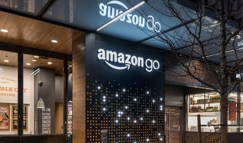 Amazon tries to simplify the dressing room across its stores