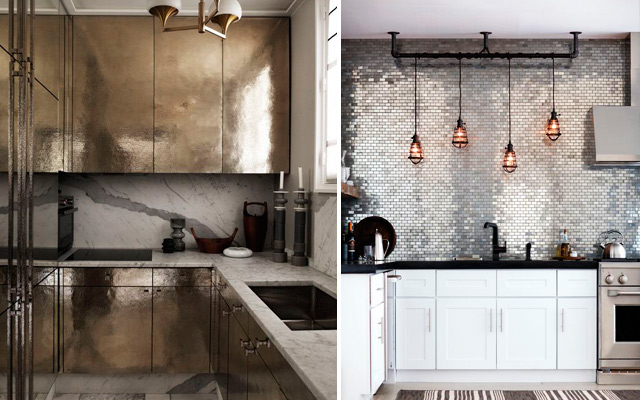 Marzua revestimiento de frentes de cocina - Revestimiento pared cocina ...