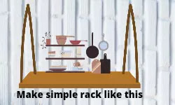 How to organize kitchen tools