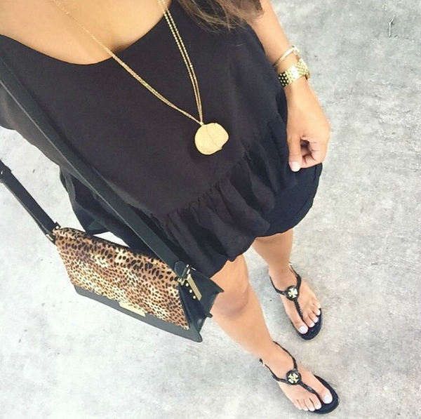 summer outfit inspiration - Nordstrom review