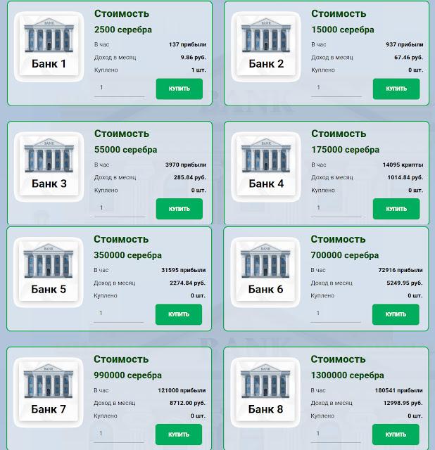 Money-Banks.biz - Маркетинг проекта до 90% в месяц