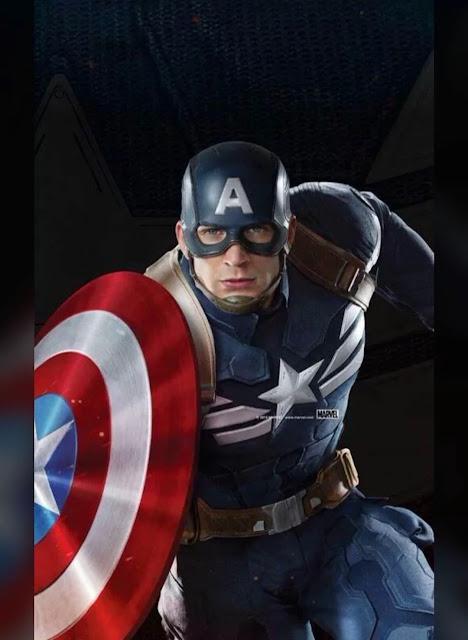 captain america hd wallpaper download