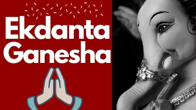 Ekdanta-Ganesha-Stories