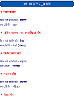 Uttar-Pradesh-Ke-Pramukh-Bandh
