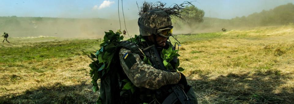 Розвідувальний батальйон ДШВ змінив дислокацію