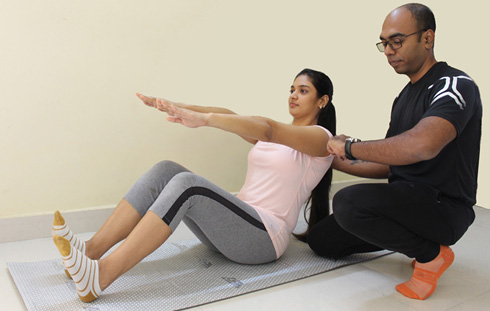 How to be a Successful Personal Trainer | INDIA