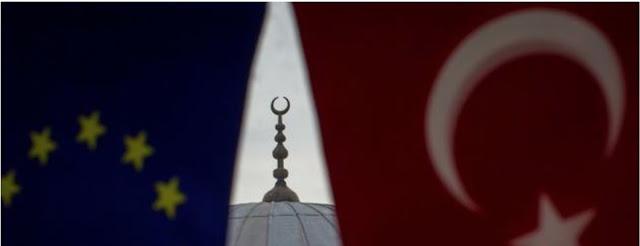 Η Ευρώπη πολλά θα μάθει και θα πάθει από την ισλαμική Τουρκία