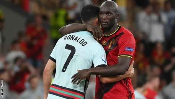 Belgium 1-0 Portugal: Is it 'now or never' for Belgium's golden generation?