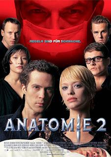 Anatomia 2 (2003) Torrent