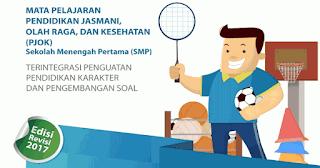 Modul PKB PJOK (Penjas) SMP Revisi 2017