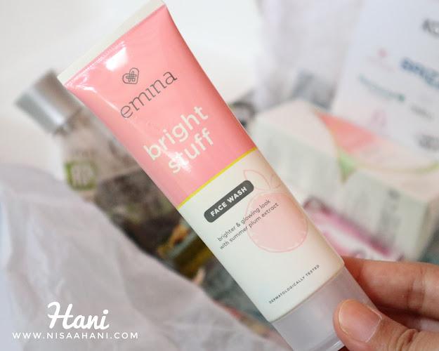Kosmetika Beauty Store Emina
