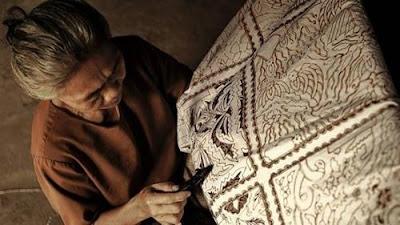 Jenis-Jenis Batik Tulis