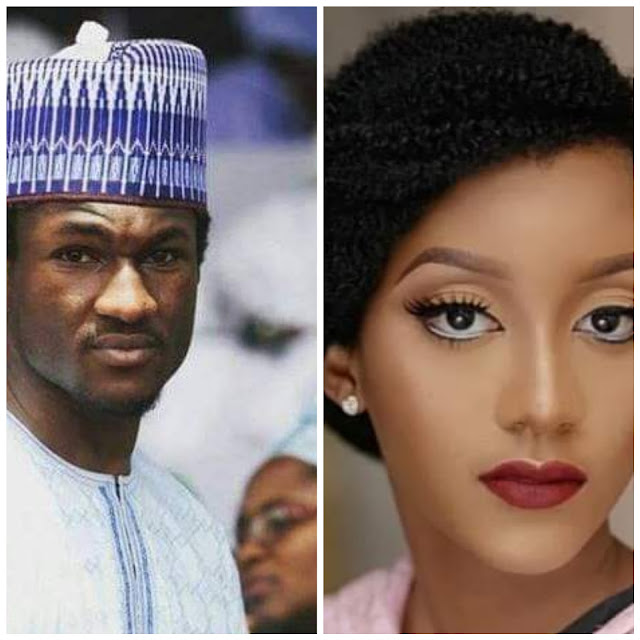 See the Pictures of Kano princess who is set to marry President Buhari son