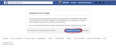 كيف تحذف حسابك على الانستاغرام و الفيس بوك نهائيا