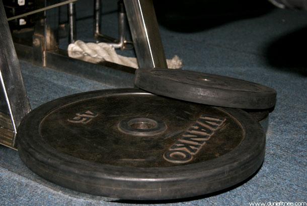 Istilah Umum di Gym Yang Harus Diketahui Oleh Pemula Terbaru