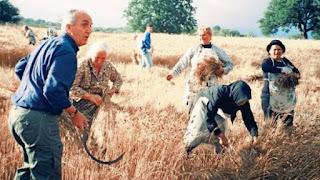 Η αριστερή διαχείριση της αγροτικής γης...