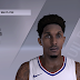 Lou Williams Cyberface Current Look By 2KWAY40 [FOR 2K21]