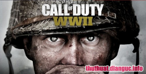 Download Game Call of Duty: WWII Full Cr@ck