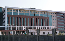 Dr BC Roy Institute of Medical Science & Research, IIT Kharagpur