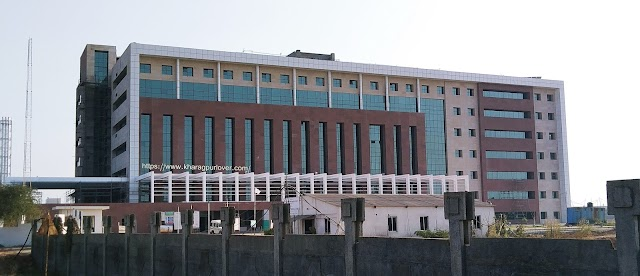 Dr BC Roy Institute Of Medical Science & Research Will Open Soon In IIT Kharagpur