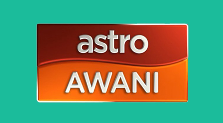 Watch Astro Awani Live Streaming