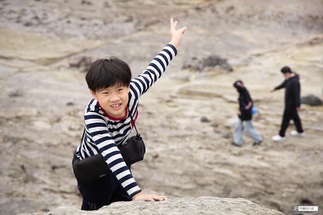 【大叔生活】2021 又是六天五夜的環島小筆記 (上卷) - 爬上單面山更能感受到太平洋之美