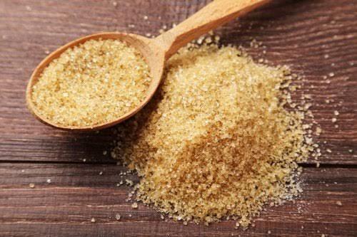Health Benefits Of Natural Brown Sugar