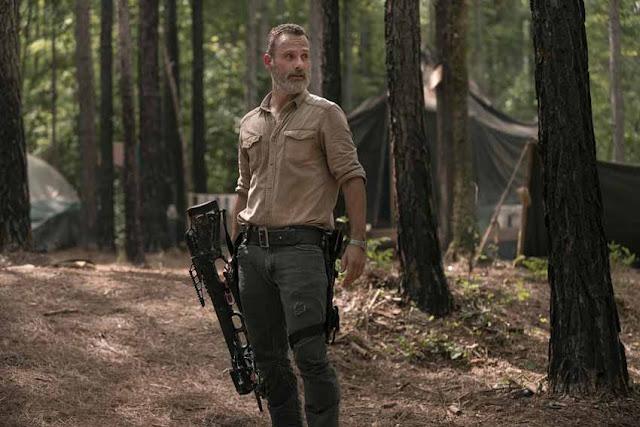 لمحبي الموتى السائرون: لماذا عليكم بدء مشاهدة Fear the Walking Dead اليوم وليس غداً!  خطوة تمهيدية لسلسلة أفلام ريك غرايمز
