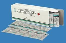 Harga Doxycycline dexa tab 100s Terbaru 2017