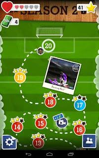 تحميل  لعبة Score Hero v2.25