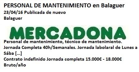 Llançadora d'Ocupació Virtual Lleida