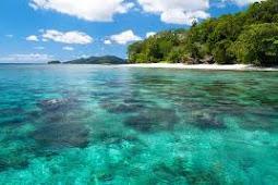 Daftar Tempat Wisata Romantis Di Indonesia Terpopuler