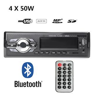 stereo bluetooth 6084