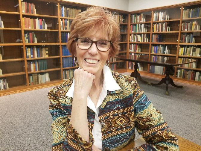 Linda Broday Author Photo