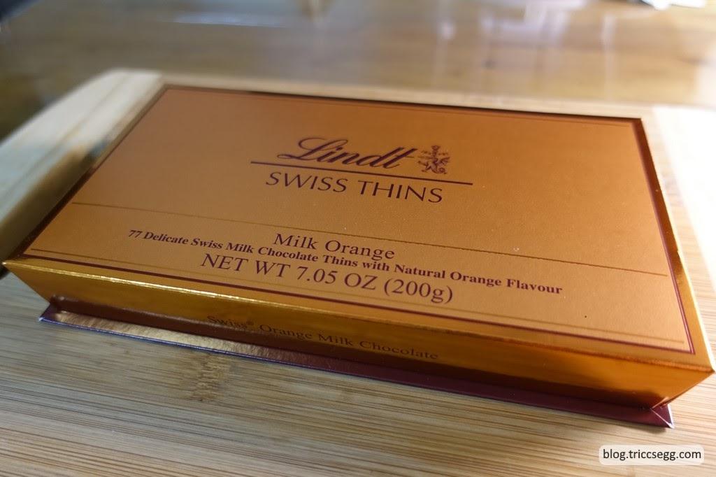 Lindt香橙牛奶巧克力(2).JPG
