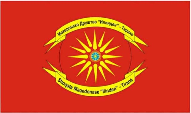 Macedonians in Albania demand full respect of minority rights