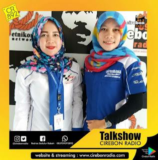 Talkshow Sareng Rencang-Rencang Saking Ramarayo Motor