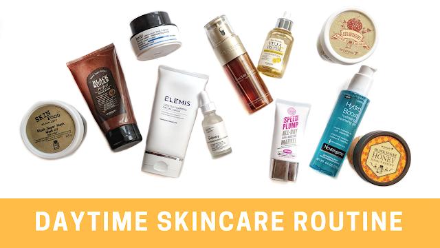 Kết quả hình ảnh cho basic routine drugstore skincare routine