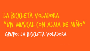 La Bicicleta Voladora + DJ SET Javier Fonseca en Bogotá