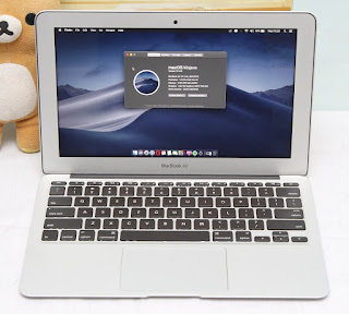 Macbook Air 11 MID 2013 Core i5 - SSD 256
