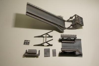 Pegasus Bridge Working Version picture 3