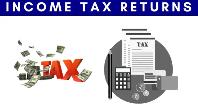 Best 5 Ways E-Verification Of The Income Tax Return