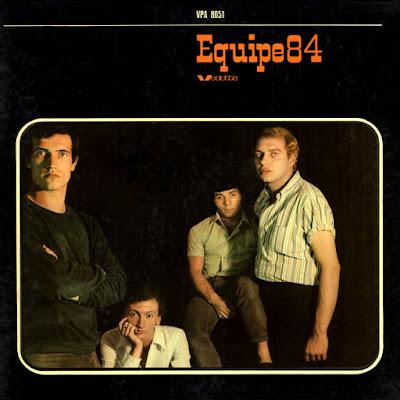 Equipe 84 - Equipe 84 (1965)