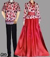 Penting!!! Ikuti Tips Berikut Sebelum Anda Membeli Model Gamis Batik