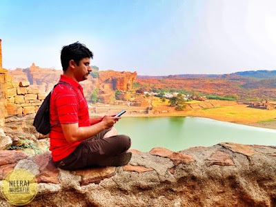 What to do in Badami
