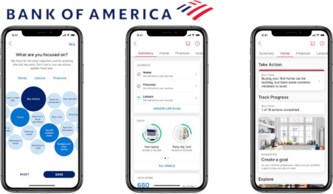 Bank of America Life Plan